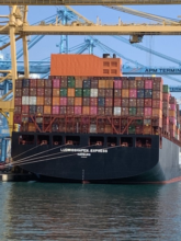 CR Logistic Germany GmbH