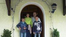 Gasthof - Metzgerei zur Post  Fam. Kerbl