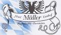 Logo Hotel Gasthof Müller GbR