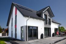 Zimmerei Reich GmbH & Co.KG ZimmerMeisterHaus - Holzhausbau