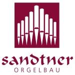 Logo Orgelbau Sandtner GmbH & Co. KG
