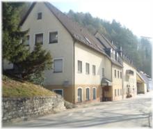 Landgasthof  Zum bayerischen Johann