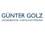 Logo Dipl.-Kfm. Günter Golz  Steuerberater/Wirtschaftsprüfer
