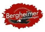 Logo Bergheimer Funkmietwagen Chauffeurservice