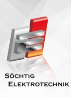 Logo Söchtig Elektrotechnik GmbH & Co KG