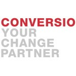 Logo Conversio Change Management UG