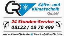 CR Kälte- und Klimatechnik GmbH