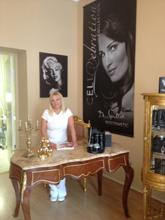 Kosmetik Studio Iris Hoffmann