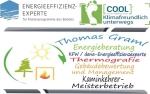 Logo Thomas Graml  Kaminkehrermeister