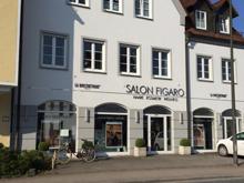 Salon Figaro   Inh. Ulrike Pöckl