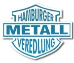 Logo Hamburger Metallveredelung W. Wetzki GmbH