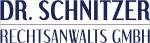 Logo Dr. Schnitzer  Rechtsanwalts GmbH