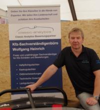 ZAK Zert Kfz-Sachverständigenbüro Wolfgang Heinrich