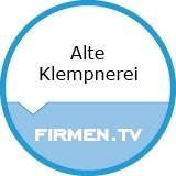 Logo Alte Klempnerei