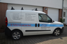 Meisterbetrieb Degreif KD-Elektrotechnik
