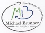 Logo Michael Brunner  Versicherungsbüro