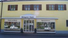 Metzgerei Beyer GmbH & Co. KG