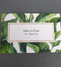 Salon Le Frais