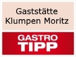 Logo Gaststätte Klumpen Moritz