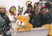 Tiger School Sprachschule Englisch
