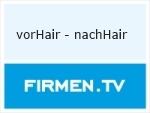 Logo vorHair - nachHair