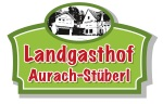Logo Gaststätte Aurachstüberl