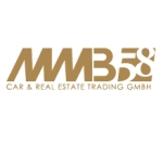 Logo MMB58  Car & Real Estate Trading GmbH