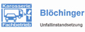 Logo Blöchinger Karosserie Fachbetrieb