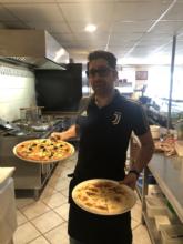 Pizzeria Pisa  Inh. Corrado Rizza