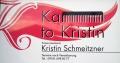 Logo Kamm to Kristin  Friseursalon
