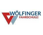 Logo Fahrschule Wölfinger