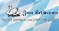 Logo Zum Schwanen