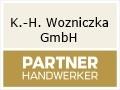 Logo K.-H. Wozniczka GmbH
