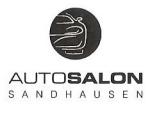 Logo Autosalon Sandhausen  Inh. Alexander von Campenhausen