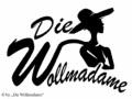 Logo Die Wollmadame