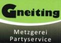 Logo Metzgerei Gneiting