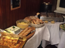 Gaststätte Mangler Inh. Sylvio Bley