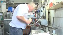 Sauberland Textilpflege Martin Graf