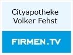 Logo Cityapotheke Volker Fehst