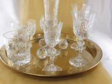 Deluxe by MJS Elegantes Porzellan & Glas Großhandel