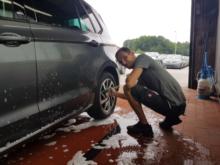 Mr. Car Clean