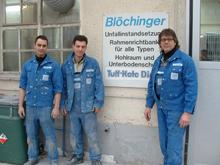 Blöchinger Karosserie Fachbetrieb