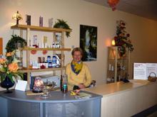 Vital-Gesundheitspraxis  Eunike Heinzinger