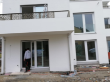 Gebäudereinigung Ahmedova