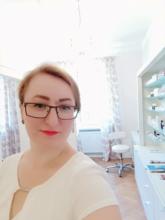 Kosmetik Schwabing Daniela Topalo