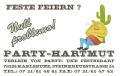 Logo Party - Hartmut Inh. Hartmut Unger