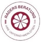 Logo Raders Beratung  Ihre Unternehmerlotsen