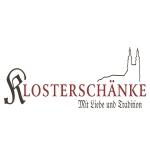 Logo Klosterschänke Kloster Banz
