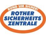 Logo Rother Sicherheitszentrale