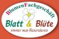 Logo Blatt & Blüte Blumenfachgeschäft